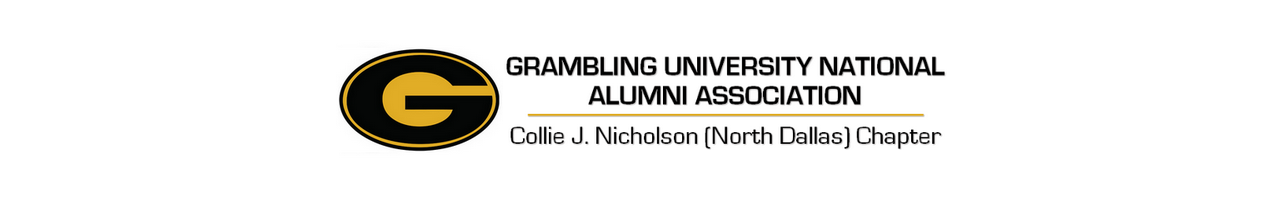 Grambling Alumni Association - North Dallas Chapter
